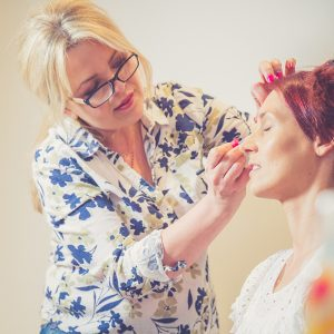 Bridal Hair and Makeup Courses